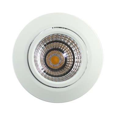Spot LED Blanc Encastrable 7W - 230V