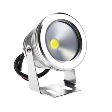 Projecteur LED à visser 7W