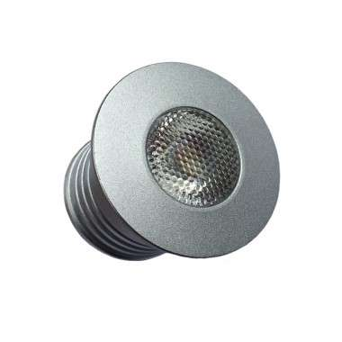 Mini spot LED Encastrable 4W 12V