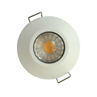 Spot LED Blanc encastrable IP65 BBC RT2012 7W - 230V