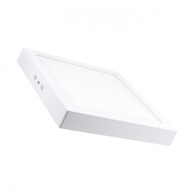 Dalle LED saillie 48W - Carrée - 230V