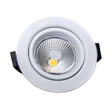 Spot LED RT2012 orientable variable 10W - 230V